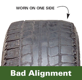 tire-unaligned